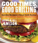 Good Times  Good Grilling Book PDF