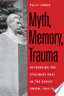 Myth Memory Trauma