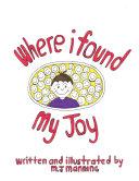Where I Found My Joy [Pdf/ePub] eBook