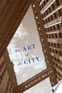 The Art of the City