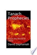 Tanach Prophecies