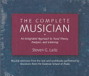 The Complete Musician Book