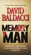 Memory Man Pdf/ePub eBook