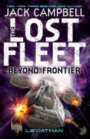 Beyond the Frontier   Leviathan