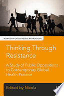 Thinking Through Resistance