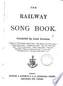 The Railway Song Book