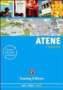 Guida Turistica Atene Immagine Copertina