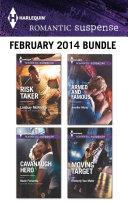 Pdf Harlequin Romantic Suspense February 2014 Bundle Telecharger