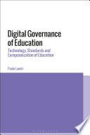 Digital Governance Of Education