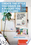 Create the Style You Crave on a Budget You Can Afford