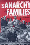 An Anarchy of Families ebook