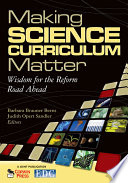 Making Science Curriculum Matter