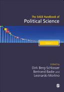 The SAGE Handbook of Political Science