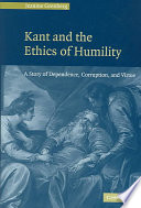 Kant And The Ethics Of Humility