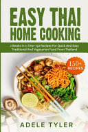 Easy Thai Home Cooking