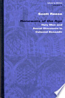 Renewers Of The Age