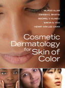 Cosmetic Dermatology for Skin of Color Pdf/ePub eBook