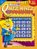 Primary Science Quiz Whiz