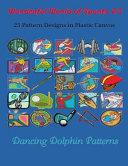 Wonderful World of Sports 23  25 Pattern Designs in Plastic Canvas