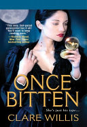 Once Bitten ebook