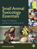 Small Animal Toxicology Essentials [Pdf/ePub] eBook
