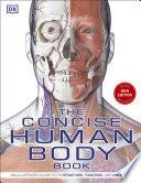 The Concise Human Body Book Book