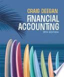Financial Accounting, Ninth Edition