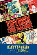 Toybox Time Machine