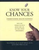 Pdf Know Your Chances