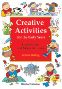 Creative Activities for the Early Years Pdf/ePub eBook
