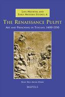 The Renaissance Pulpit Book