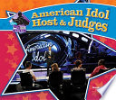 American Idol Host and Judges