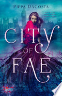 City of Fae Book