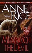 Memnoch the Devil
