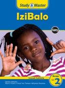 Books - Study & Master Izibalo Ifayela Likathisha Ibanga Lesi-2 | ISBN 9781107684195
