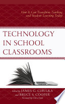 Technology in School Classrooms