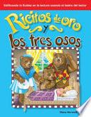 Ricitos de oro y los tres osos (Goldilocks and the Three Bears)