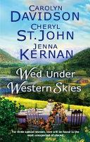 Wed Under Western Skies