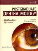 Postgraduate Ophthalmology  Two Volume Set