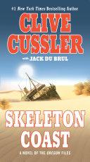 Skeleton Coast Pdf/ePub eBook