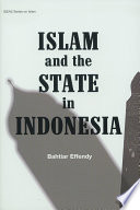 Islam and the State in Indonesia