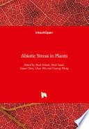 Abiotic Stress in Plants
