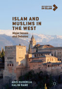 Islam and Muslims in the West