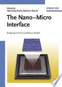 The Nano-Micro Interface