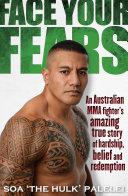 Face Your Fears Pdf/ePub eBook