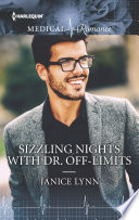 Sizzling Nights with Dr  Off Limits