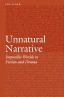Unnatural Narrative [Pdf/ePub] eBook