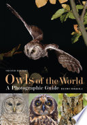 Owls of the World   A Photographic Guide