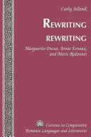 Rewriting Rewriting