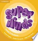 Super Minds Level 5 Posters